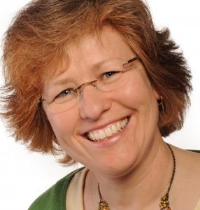 Dr. Hiltrud Westdickenberg